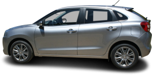 Suzuki Baleno Limousine (A1K)