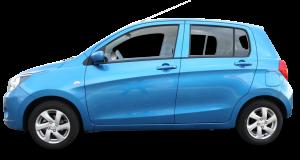 Suzuki Celerio Limousine