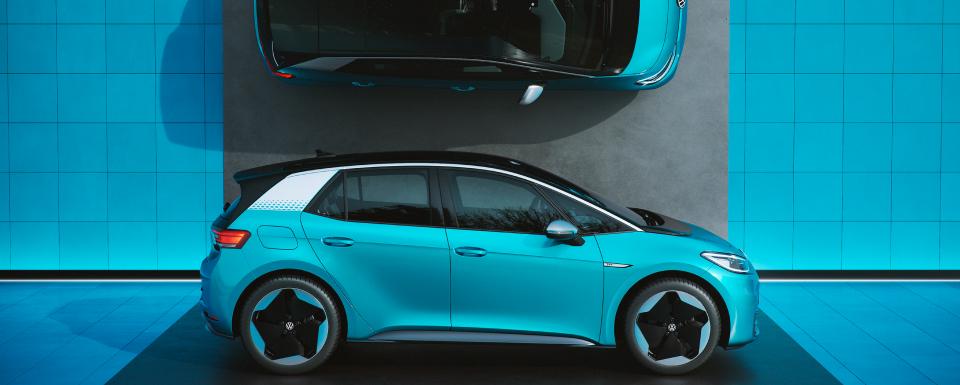 Umweltprämie VW