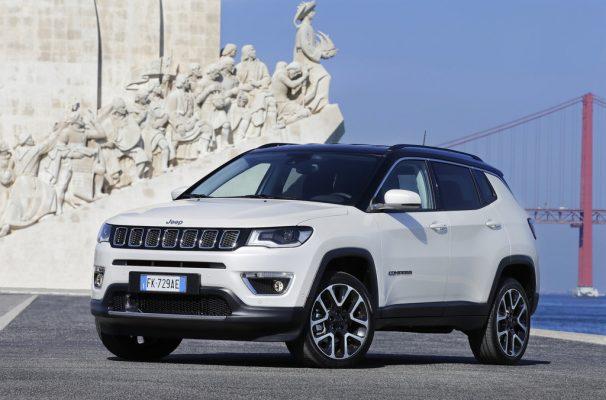 Jeep Compass: Mehr Profil