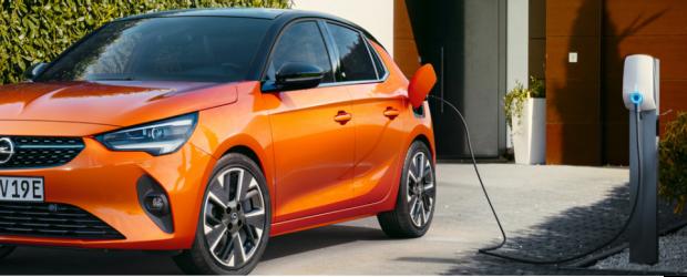 Umweltprämie Opel