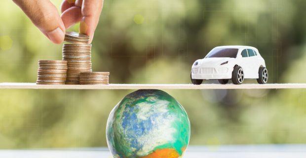 Steuern sparen Elektroauto