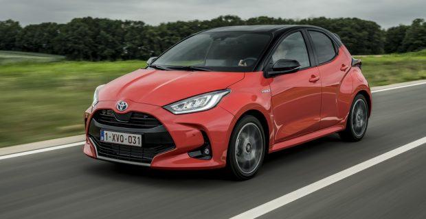 Toyota Yaris Hybrid: Schluss mit niedlich