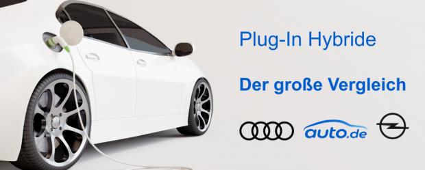Plug-In Hybrid Autos