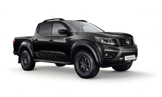 Offroader und Komfort-Pickup: Nissan Navara N-Guard
