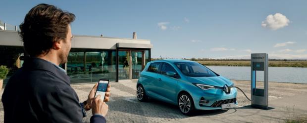 Umweltprämie Renault