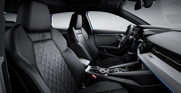 Audi A3 Sportback 40 TFSI-e
