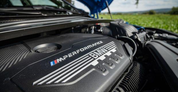 BMW M 135i