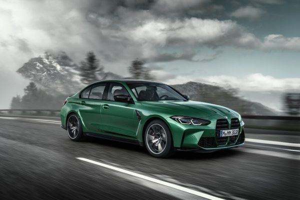 BMW M3 und M4: Die bissige Ikone lebt weiter