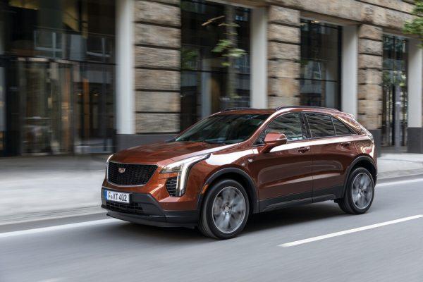 Cadillac XT4: Mit Diesel ins Wachstumssegment