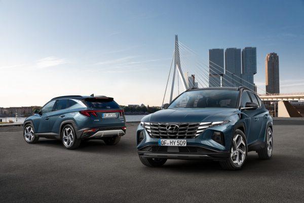 Hyundai Tucson erscheint noch im Laufe des Jahres