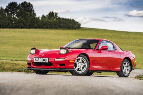 100 Jahre Mazda: Von Kork und kreisenden Kolben
