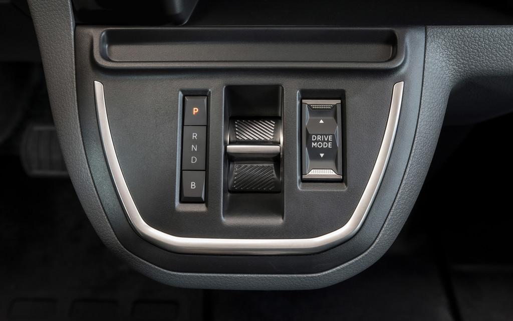 Opel Zafira-e Life L.