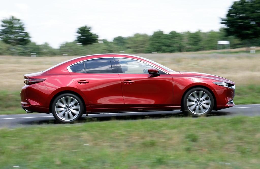 Mazda Langer