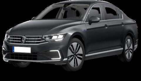 VW Passat 1.4 TSI GTE