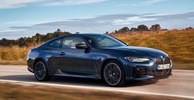 BMW M440i x-Drive.