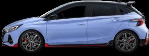 Hyundai i20 Limousine