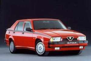 Alfa 75