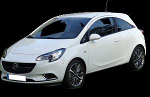 Opel Corsa Limousine (E)