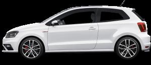 Volkswagen Polo V Limousine (6C1)