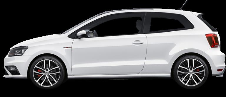Volkswagen Polo V (6R1)