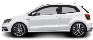 Volkswagen Polo V Limousine (6R1)