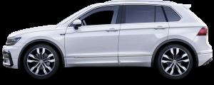 Volkswagen Tiguan SUV (AD1)