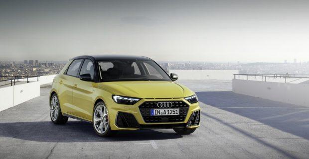 Auto Trophy 2020: BMW und Skoda räumen ab