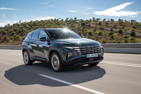 Hyundai Tucson: Avantgarde im Mainstream