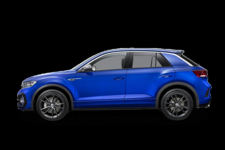 Volkswagen T-Roc SUV (A11)