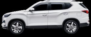 Ssangyong REXTON SUV