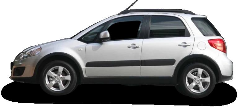 Suzuki SX4 Limousine (RW/EY)