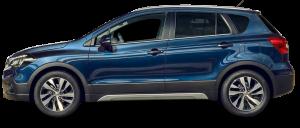 Suzuki SX4 S-Cross SUV (AKK/JY)