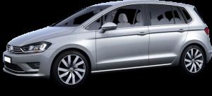 Volkswagen Golf VII Sportsvan (AM1)