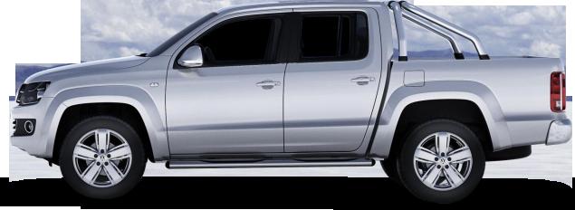 Volkswagen Amarok (S6B)