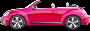 Volkswagen Beetle Cabrio (5C7)