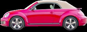 Volkswagen Beetle Cabrio (5C8)