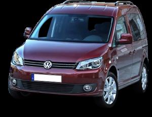Volkswagen Caddy Van (2C)