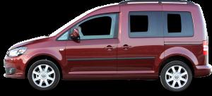 Volkswagen Caddy Van (2K)