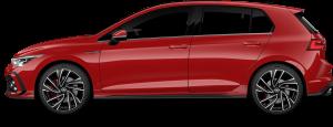 Volkswagen Golf VII Limousine (BQ1)