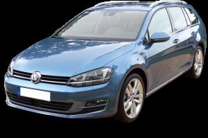 Volkswagen Golf VI Variant (AJ5)