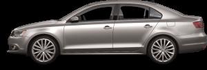 Volkswagen Jetta V Limousine (1K2)