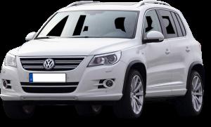 Volkswagen Tiguan SUV (5N2)