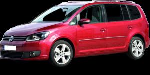 Volkswagen Touran Van (1T3)