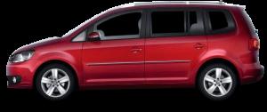 Volkswagen Touran Van (1T2)