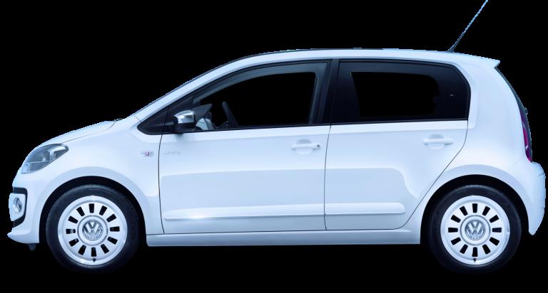 Volkswagen up Limousine (122)