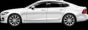 Volvo S90 Limousine