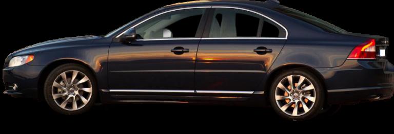 Volvo S80 Limousine