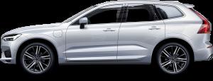 Volvo XC 60 SUV