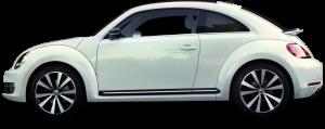 Volkswagen Beetle Limousine (5C2)